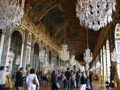 ヴェルサイユ宮殿の画像 p1_4
