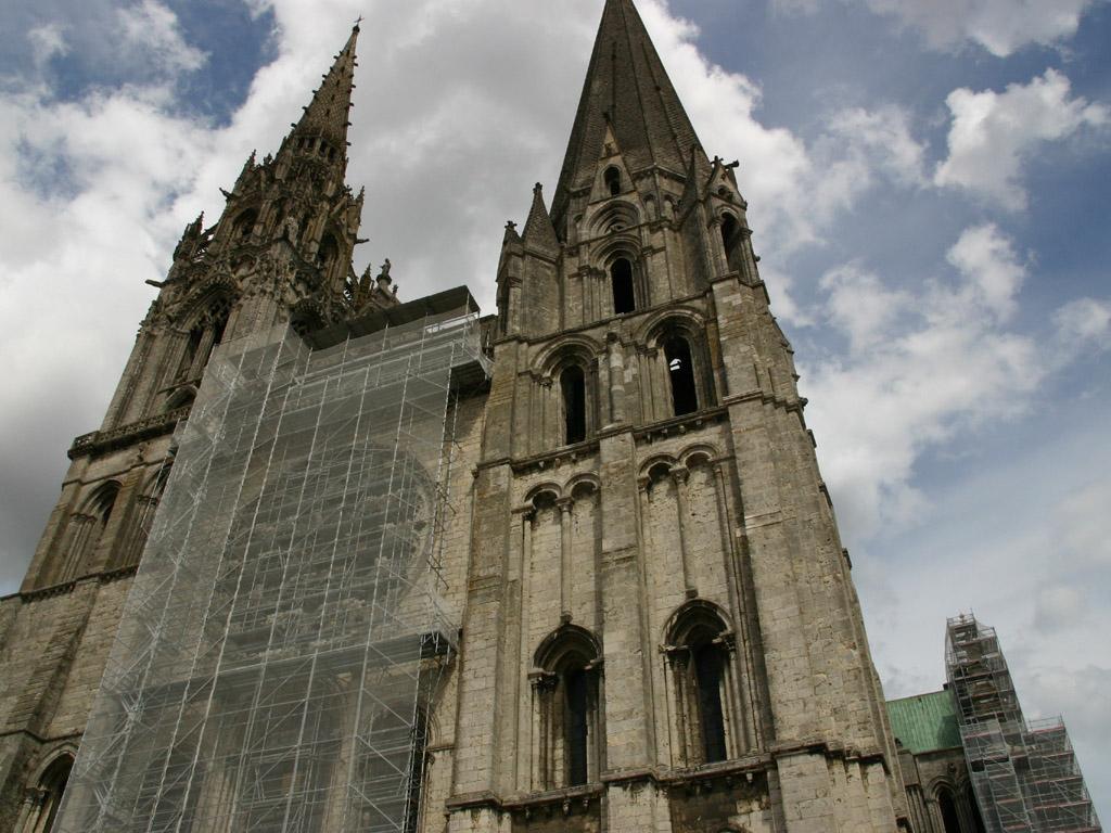 シャルトル大聖堂の画像 p1_6